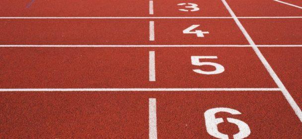 Otvoreno prvenstvo Istre u atletici u Poreču