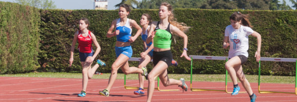 Otvoreno prvenstvo Istre u Atletici, 6. kolo kvarnerske lige, 14.9.2019.
