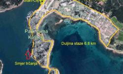 Počinje Istarska zimska liga u trčanju