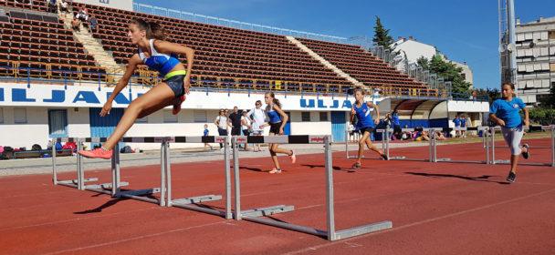 ATLETIKA SE VRATILA U PULU – Izvješće s Otvorenog prvenstva Istre