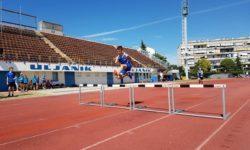 Video: Otvoreno prvenstvo Istre u atletici 2019.