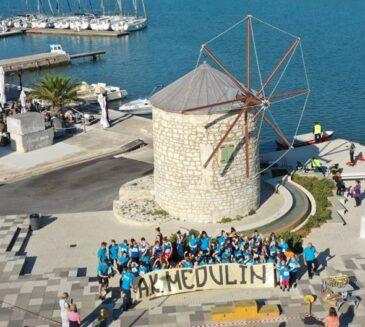 Otvoreno pojedinačno prvenstvo Istre u Krosu 2020.