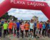 9. Atletska utrka Medulin Riviera / 1. Kolo Istarske zimske lige u trčanju