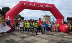 Rezultati 9. Atletske utrke Medulin Riviera