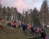 Zimski atletski kamp Stara Sušica 2020.