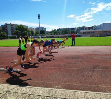 VIDEO: Atletsko prvenstvo Istre