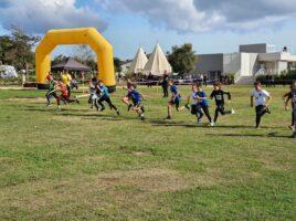 4. kolo Kvarnerske lige – Otvoreno prvenstvo Istre u krosu